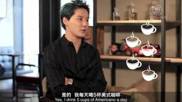 专访:KPOP明星 JYJ主唱 XIA 金俊秀