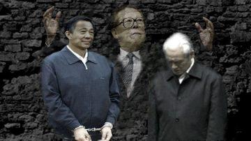 政变未结束 第二方案更惊人 打入习近平身边
