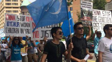 各方关注泰国向中国遣返维族难民