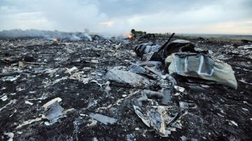 马航MH17空难周年 机密视频曝光