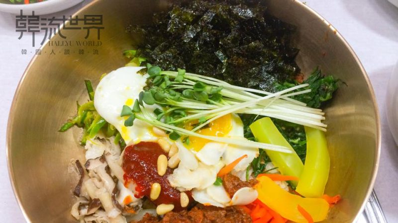 韩国亲身体验:韩式拌饭的发源地、后百济时代首都 全州 JEONJU