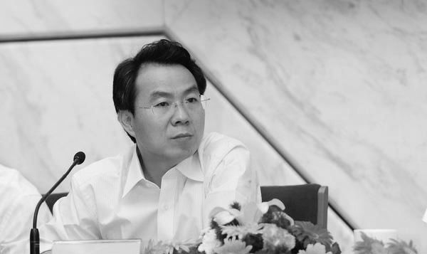 董云虎空降上海  习近平舆论先行要大动上海帮?
