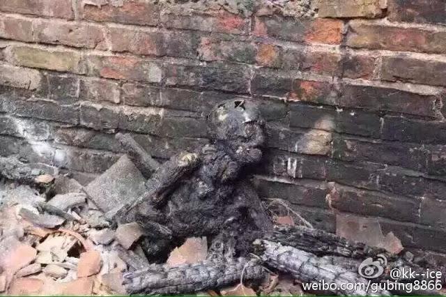 天津大爆炸傳1400人死亡,燒焦屍體一層搭一層,看了心碎,慎入!(視頻)
