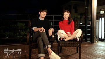 独家专访《恋爱细胞》主演-童星金裕贞、2AM林瑟雍和赵宝儿