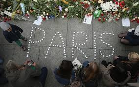 王思想:面对法国911中共民粹分子换了腔调