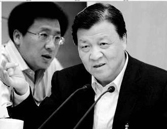 """刘乐飞圈内""""公开秘密""""曝光 刘云山父子老底同被揭"""