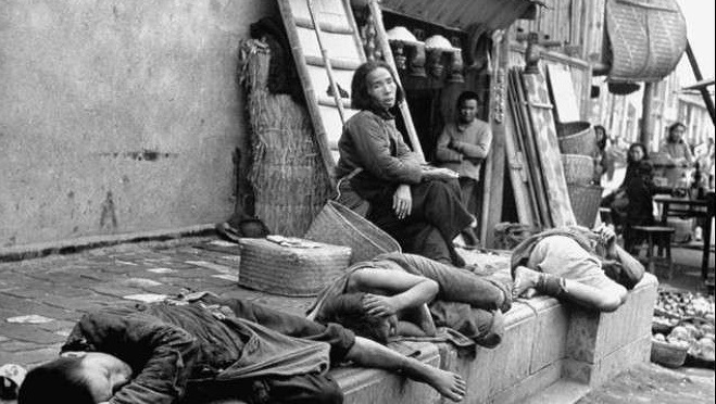 華人作家詳記大饑荒人吃人 驗證劉少奇向毛澤東提過的憂慮