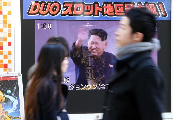 """中美达成协议""""制裁朝鲜""""金正恩处境雪上加霜"""