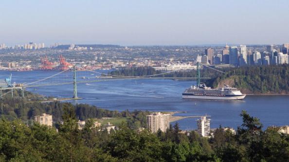 2016全球都市生活品質排名    溫哥華北美第一