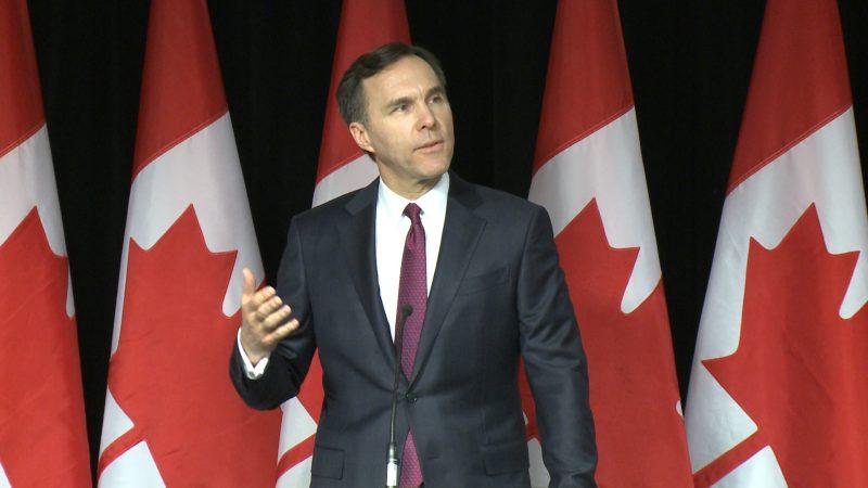 加拿大2016聯邦預算出台 福利提高 中產以下收入者受益