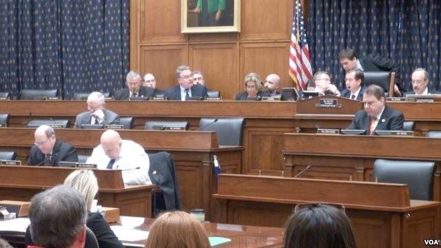 美众院外交委员会通过敦促中共停止强行摘除良心犯器官决议