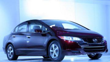 美國未來兩年綠能電動車成趨勢