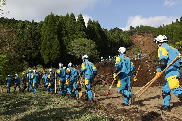 日本地震數億中國人關注 台灣捐款中國網友吵翻天