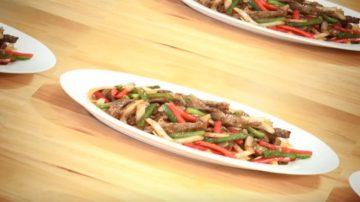 【美食天堂】超完美黑椒牛肉家庭做法