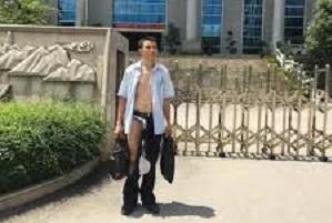 官方否認打人 吳良述吁公布錄像