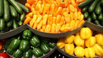 越吃越美麗,讓你的肌膚在夏天變得更漂亮的9種食物