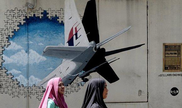 马航MH370蓄意坠机?马国首次承认机长曾模拟失事航线