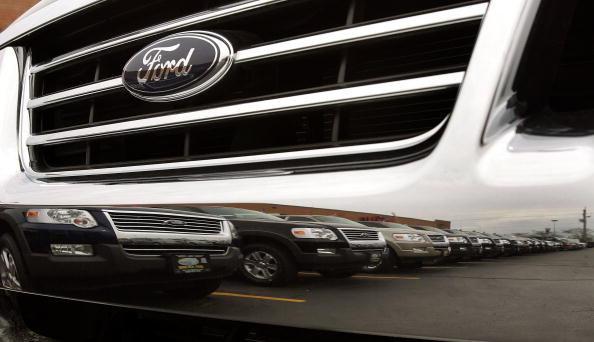 【汽車專欄】發動機突然無法啟動      福特將召回8.8萬輛汽車