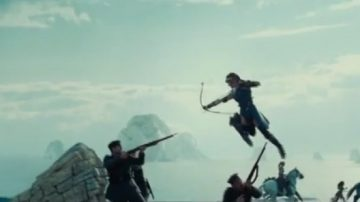 【大千世界】神力女超人何方神圣? 电影揭秘战力来源