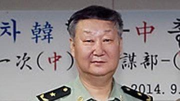 原济南军区参谋长张鸣严重违纪  曾任总参敏感职务