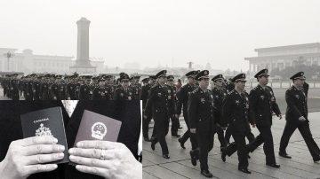 """中国人被谁领导?政治局""""加急密件""""透详情"""