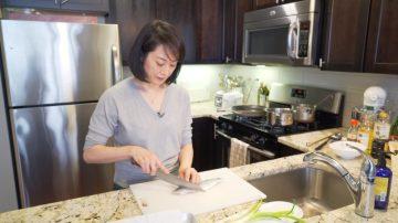 【食文化精選影片】用料理翻轉幸福人生