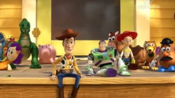 【大千世界】《玩具總動員4》轉型浪漫喜劇?湯姆漢克斯續扮胡迪