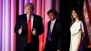 【十大国际之一】川普当选美国总统  政策走向全球关注