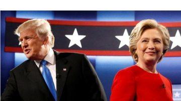 【十大禁闻之二】2016选举年 美中两国大对比