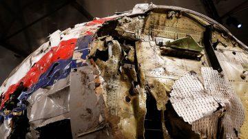 捡MH17残骸回国被捕 荷兰记者谈无奈
