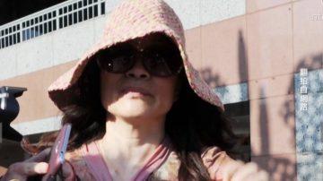 中共外逃官员前妻 承认涉EB-5欺诈