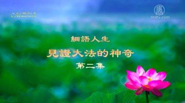 【細語人生】見證大法的神奇(第二集)