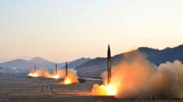【世事關心】朝鮮亂局 戰爭危險浮現