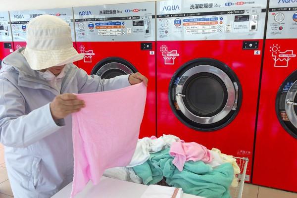 洗衣机用完后千万不要这样,否则越洗越脏!