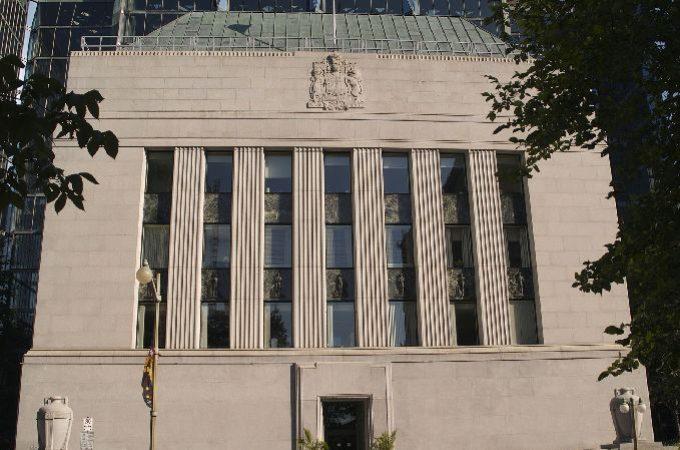 加拿大央行将基准利率提高至1.5%