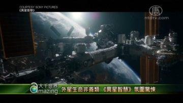 【大千世界】外星生命非善类 《异星智慧》氛围惊悚