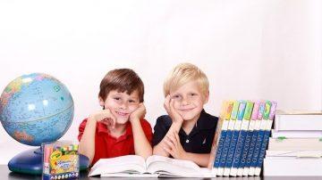 如何帮助你的孩子学业成功(2)