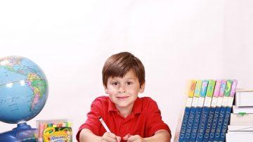 如何帮助你的孩子学业成功(1)