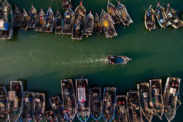 朝鮮半島真要開戰?韓國海域大陸漁船離奇消失