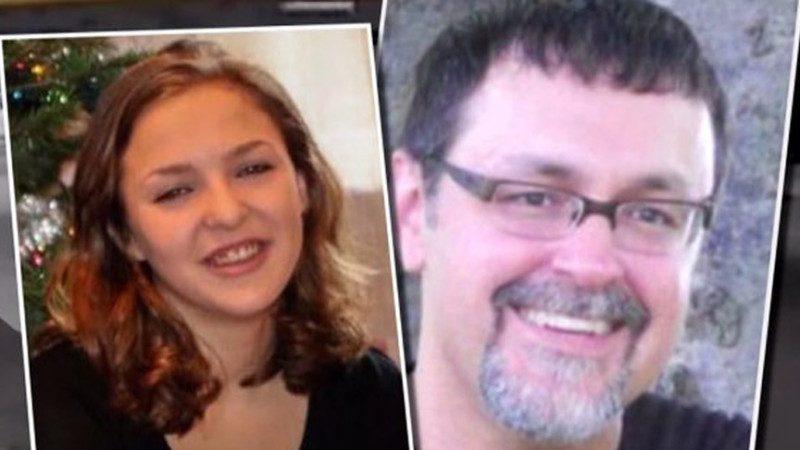 美少女失踪38天终寻回 拐人老师被捕