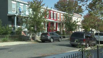 华盛顿特区独立屋房价25年翻四番