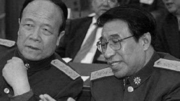 港媒揭秘胡锦涛被架空详情:军师级将领提拔全由郭徐拍板