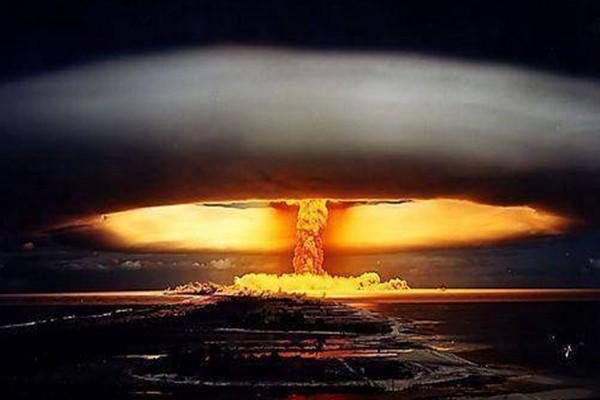 未解之谜:北京神秘大爆炸  死伤者数万衣物均不翼而飞