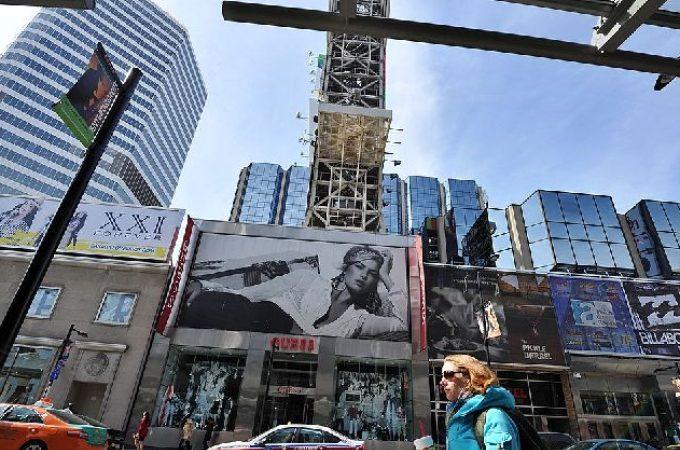 外国买家加拿大安省购房 一半位于多伦多