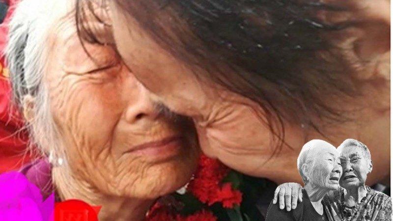 心酸 豫八旬婦6歲被拐當童養媳 76年後終回家