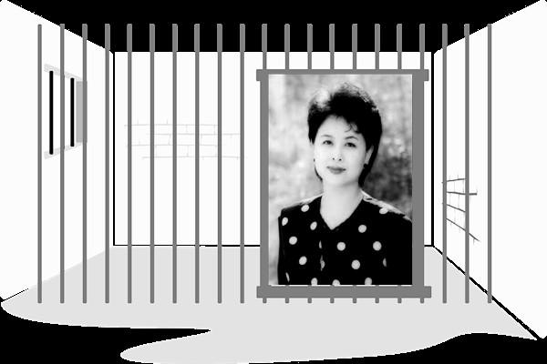 央視主持人肖曉琳死在美國 曾辦節目污衊法輪功