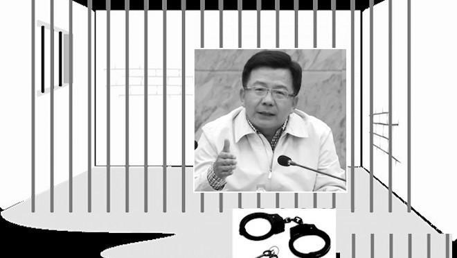 中国电信副总落马 江绵恒地盘再遭整肃