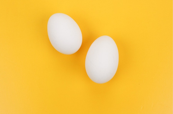 超實用!小方法,雞蛋放多久都不會壞!