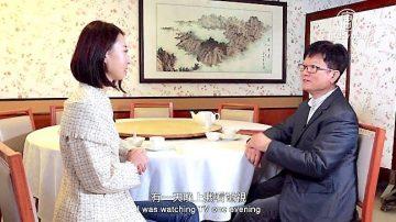 慧秀在香港:難忘鄧麗君的歌聲