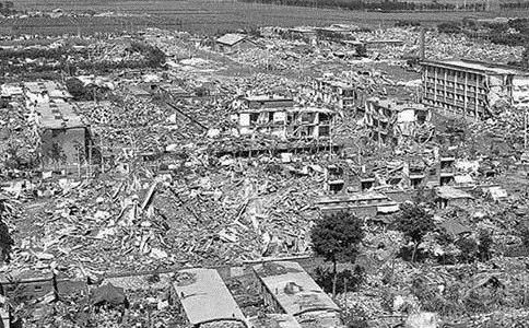 唐山大地震前惊现骇人一幕,40年无解!